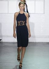 Behnaz Sarafpour Spring 2003 Ready-to-Wear Collection 0003