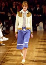 Eley Kishimoto Spring 2003 Ready-to-Wear Collection 0002