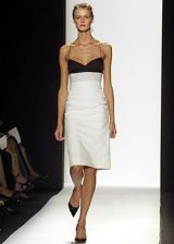 Narciso Rodriguez Spring 2003 Ready-to-Wear Collection 0002