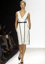 Narciso Rodriguez Spring 2003 Ready-to-Wear Collection 0003