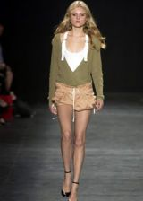 Jill Stuart Spring 2003 Ready-to-Wear Collection 0002