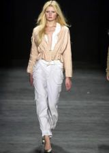 Jill Stuart Spring 2003 Ready-to-Wear Collection 0003