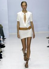Peter Som Spring 2003 Ready-to-Wear Collection 0003