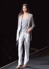 Giorgio Armani Spring 2003 Ready-to-Wear Collection 0003