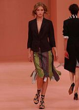 Paul Smith Spring 2003 Ready-to-Wear Collection 0003