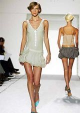 Stella McCartney Spring 2003 Ready-to-Wear Collection 0002
