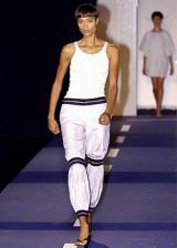 Miguel Androver Spring 2003 Ready-to-Wear Collection 0003