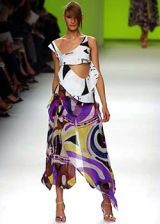 Pucci Spring 2003 Ready-to-Wear Collection 0002