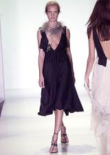 Vera Wang Spring 2003 Ready-to-Wear Collection 0002