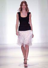 Vera Wang Spring 2003 Ready-to-Wear Collection 0003