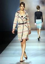 Missoni Spring 2003 Ready-to-Wear Collection 0002