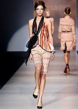 Missoni Spring 2003 Ready-to-Wear Collection 0003