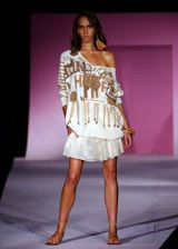 Markus Lupfer Spring 2003 Ready-to-Wear Collection 0002