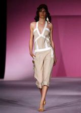 Markus Lupfer Spring 2003 Ready-to-Wear Collection 0003