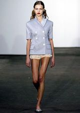 TSE Spring 2003 Ready-to-Wear Collection 0002