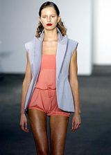 TSE Spring 2003 Ready-to-Wear Collection 0003