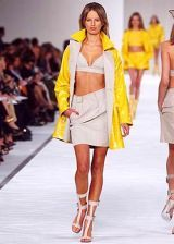 Max Mara Spring 2003 Ready-to-Wear Collection 0003