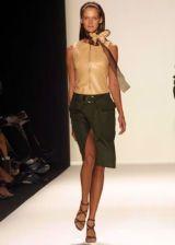 Carolina Herrera Spring 2003 Ready-to-Wear Collection 0003