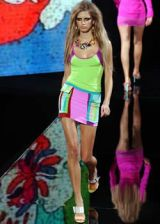 Versace Spring 2003 Ready-to-Wear Collection 0002