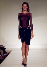 Luella Bartley Spring 2003 Ready-to-Wear Collection 0002