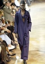 Yohji Yamamoto Spring 2003 Ready-to-Wear Collection 0003