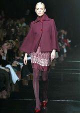 Alberta Ferretti Fall 2003 Ready-to-Wear Collections 0003