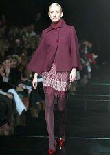 Alberta Ferretti Fall 2003 Ready-to-Wear Collections 0003