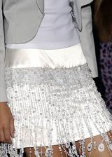Behnaz Sarafpour Spring 2005 Ready-to-Wear Detail 0002