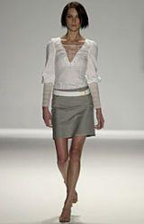 Carolina Herrera Spring 2002 Ready-to-Wear Collection 0002