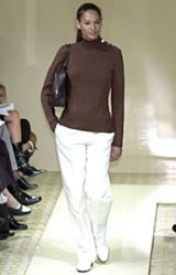 Hermes Spring 2002 Ready-to-Wear Collection 0002