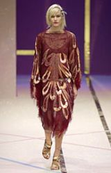 Christian Lacroix Spring 2002 Ready-to-Wear Collection 0002