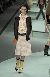 Chanel Spring 2002 Ready-to-Wear Collection 0003