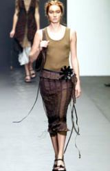 Fendi Spring 2002 Ready-to-Wear Collection 0003