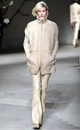Loewe Fall 2002 Ready-to-Wear Collection 0002