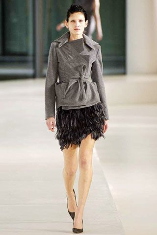 Preen Fall 2006 Ready-to-Wear Collections 0003