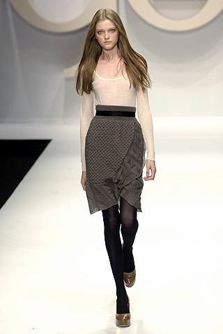 Byblos Fall 2006 Ready-to-Wear Collections 0002