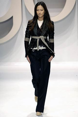 Byblos Fall 2006 Ready-to-Wear Collections 0003