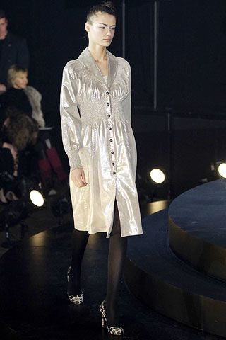 Malandrino Fall 2006 Ready-to-Wear Collections 0003