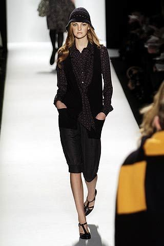 Michael Kors Fall 2006 Ready-to-Wear Collections 0002