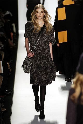 Michael Kors Fall 2006 Ready-to-Wear Collections 0003