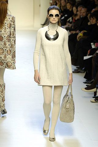 Pollini Fall 2006 Ready-to-Wear Collections 0002