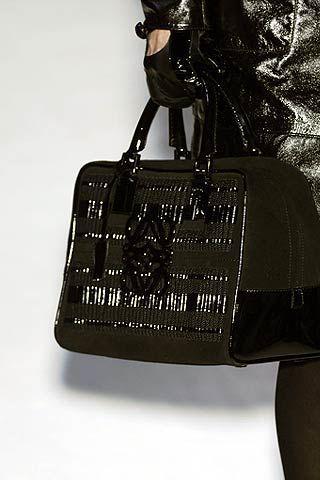 Loewe Fall 2006 Ready-to-Wear Detail 0002