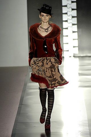 Custo Barcelona Fall 2006 Ready-to-Wear Collections 0002