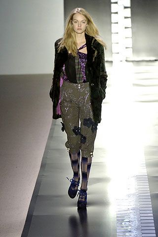 Custo Barcelona Fall 2006 Ready-to-Wear Collections 0003