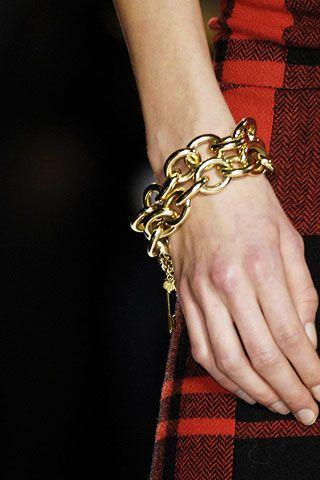 Diane von Furstenberg Fall 2006 Ready-to-Wear Detail 0002