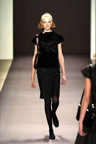 Vivienne Tam Fall 2006 Ready-to-Wear Collections 0002