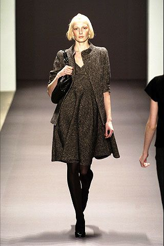 Vivienne Tam Fall 2006 Ready-to-Wear Collections 0003