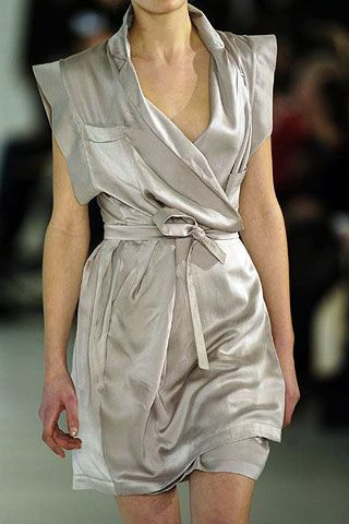 Preen Fall 2006 Ready-to-Wear Detail 0002