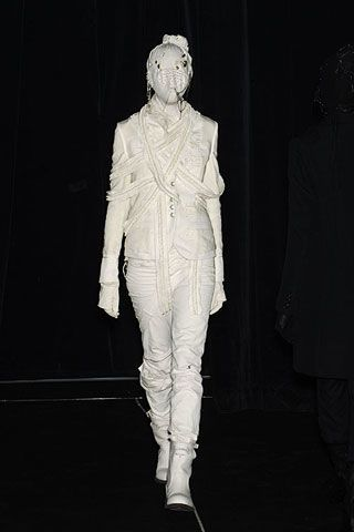 Undercover Fall 2006 Ready-to-Wear Collections 0003