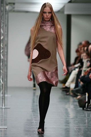 Giles Fall 2006 Ready-to-Wear Collections 0002